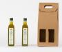 500 ml Scatola di Cartone 2 bottiglie