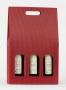 750 ml Scatola di Cartone 3 bottiglie